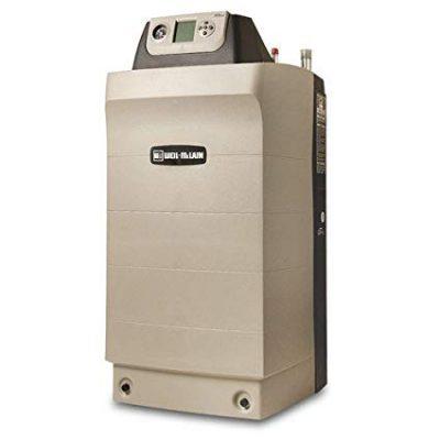 WMc Boiler