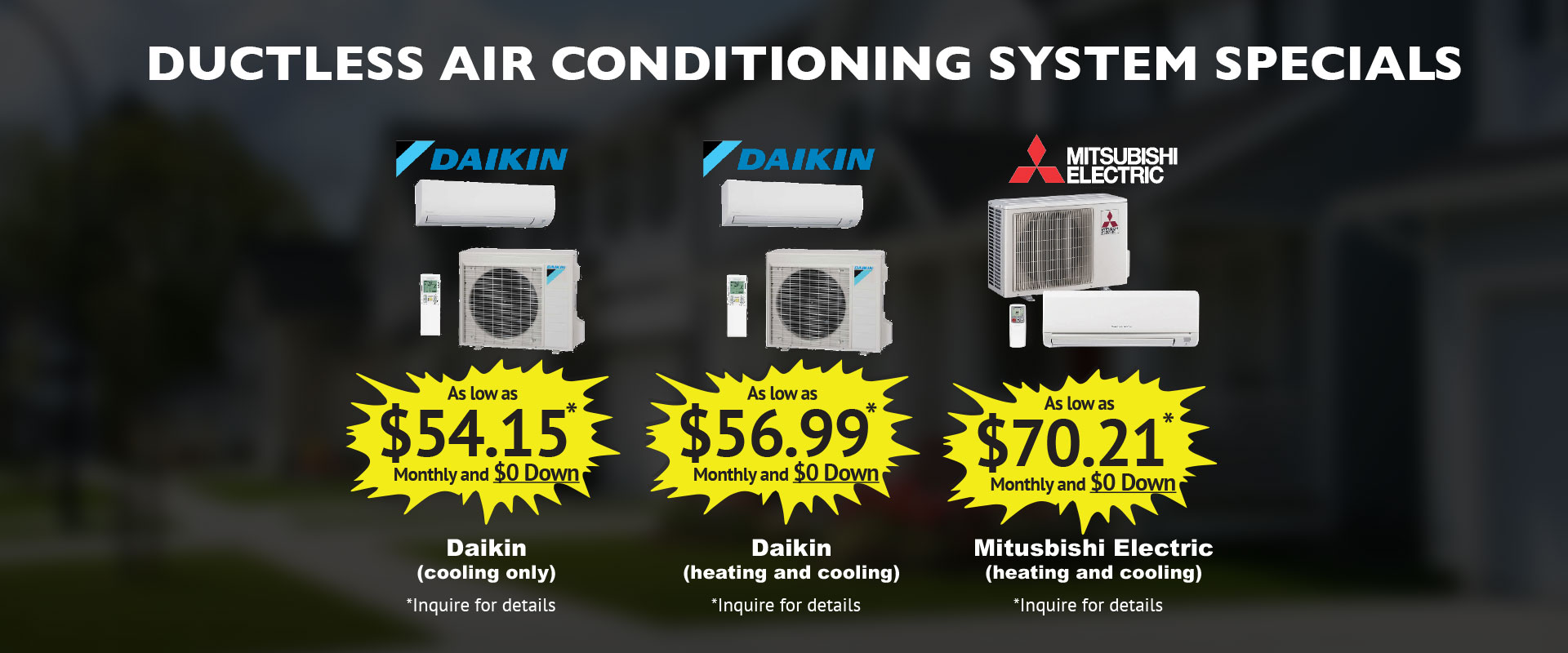 Plumbing, Heating And Air Conditioning