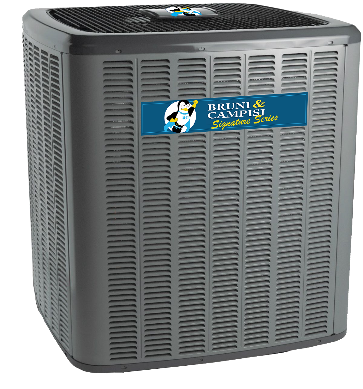 B&C Signature Series Air Conditioning