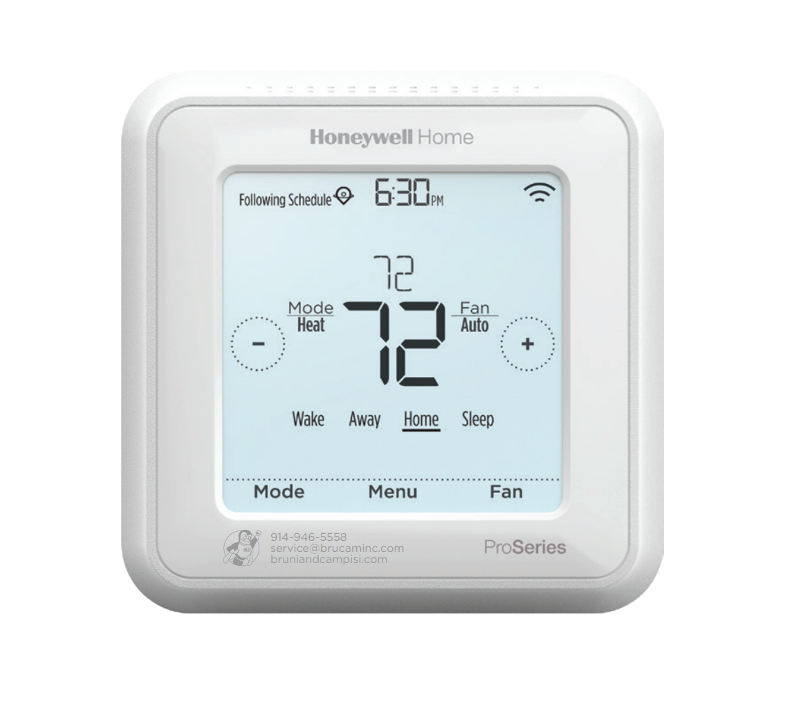 B&C Signature Series Smart Thermostat